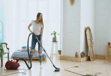 تصویر شاخص خانه مرتب و تمیز