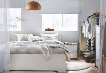 انواع تخت خواب دو نفره