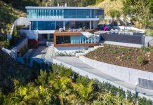 خانه بریتنی اسپیرز