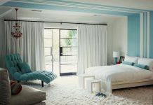 فرش مناسب برای اتاق خواب