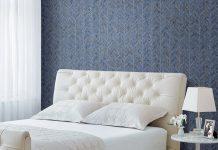 کاغذ دیواری مناسب اتاق خواب