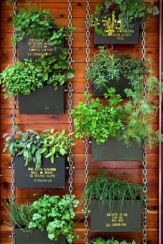 باکس گلدان های دیواری مناشی برای گلدان های دیواری