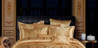 تصویر شاخص خرید روتختی کلاسیک و سلطنتی