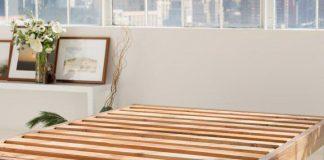 تصویر شاخص بهترین نوع چوب برای تخت خواب