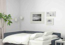 تصویر شاخص کاناپه و مبل تختخواب شو