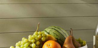تصویر شاخص ظرف میوه خوری