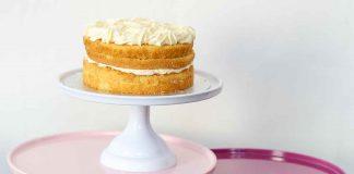 تصویر شاخص ظرف کیک خوری